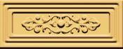 Rozalia Border (Gold-12*30-3f)