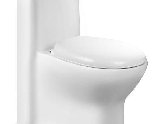 توالت فرنگی پارمیدا