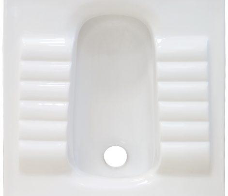 توالت ارسیتا طبی کد محصول : ARO616