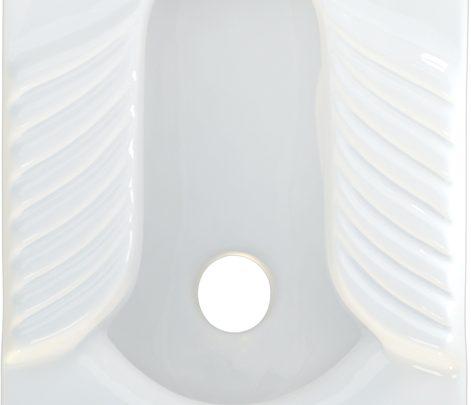 توالت گاتریا لوله وسط کد محصول : GT06161