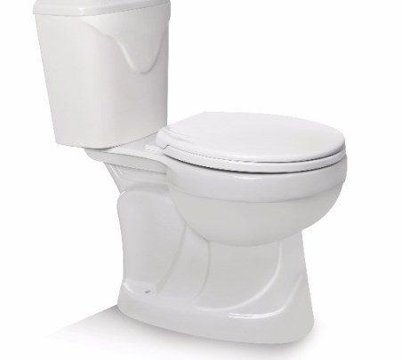 توالت فرنگی گلوریا