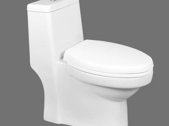 توالت فرنگی دیاموند