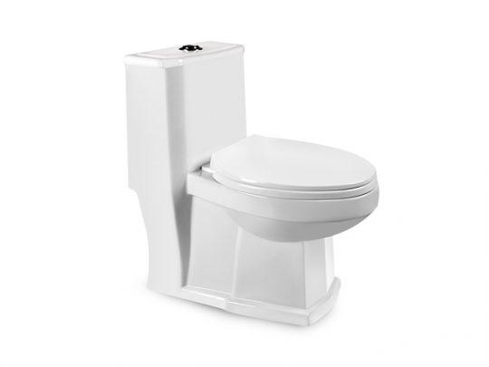 توالت فرنگی رومینا