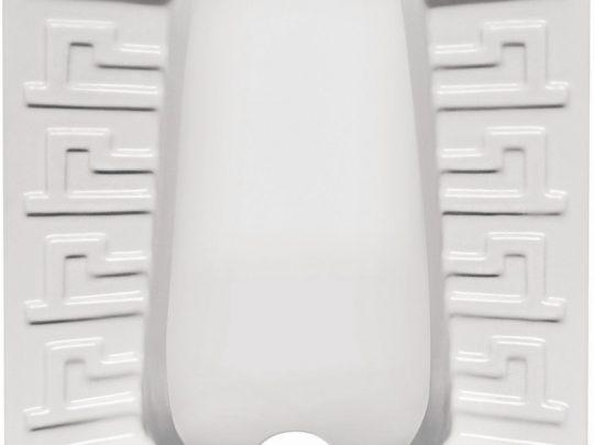 توالت زمینی رومینا