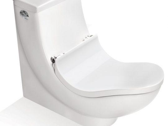توالت فرنگی سیلویا طبی