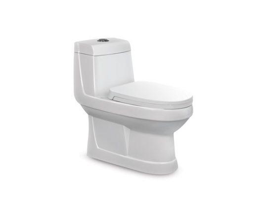 توالت فرنگی والنتینا