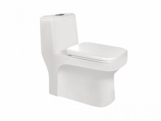 توالت فرنگی ولگا