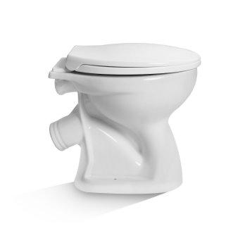 توالت فرنگی دو تکه دلتا