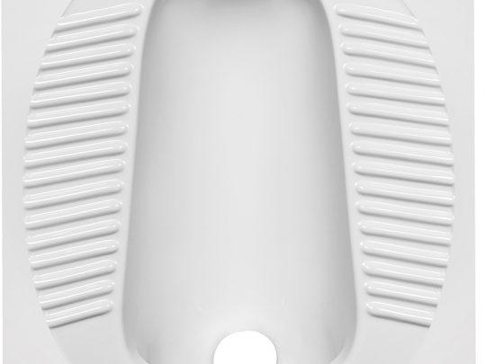 توالت زمینی موندیال